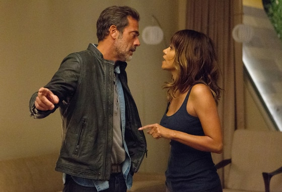 Jeffrey Dean Morgan, Halle Berry