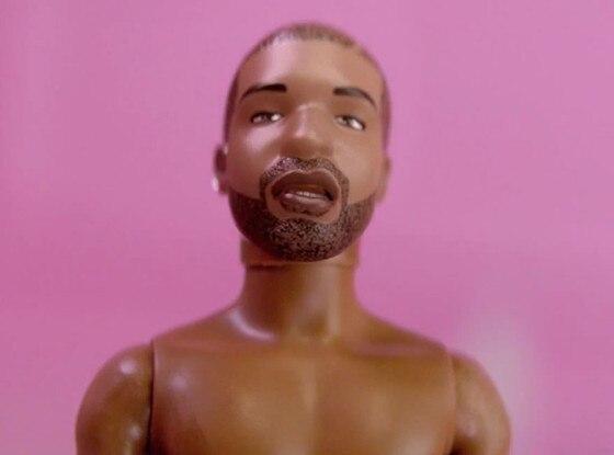 Drake, Energy Music Video