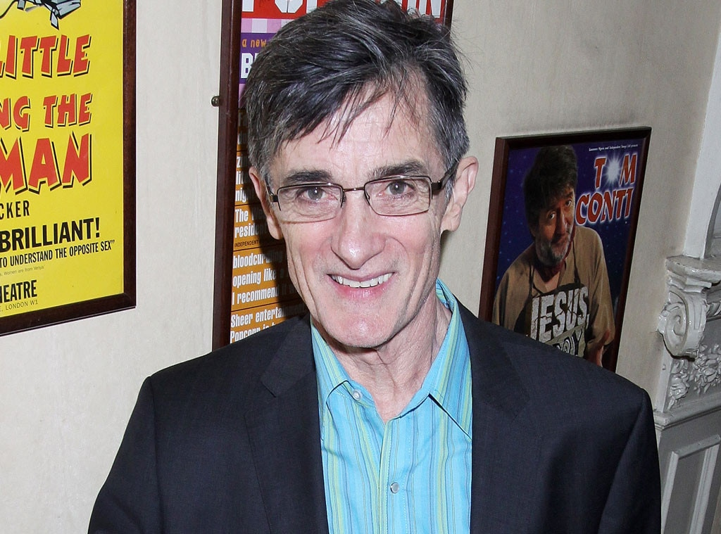 roger rees died