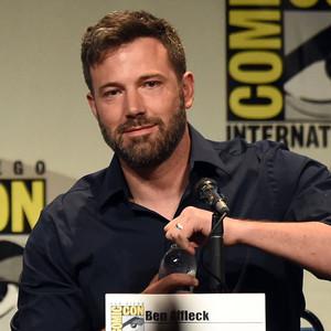 Ben Affleck, Comic-Con
