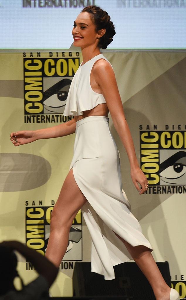 Comic-Con, Gal Gadot