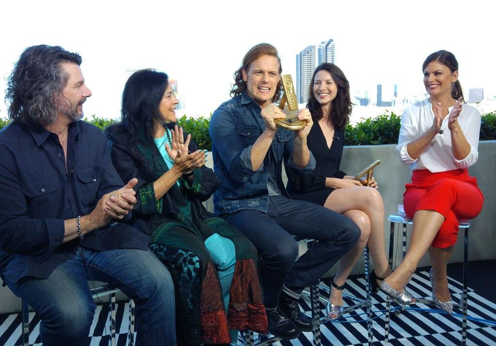 Comic-Con, Best Ever TV Awards