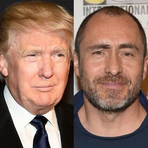 Donald Trump, Demian Bichir