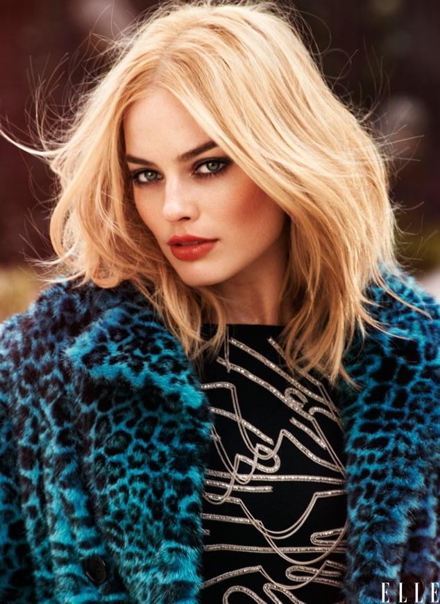 Margot Robbie, Elle