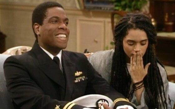 The Cosby Show, Joseph C Phillips