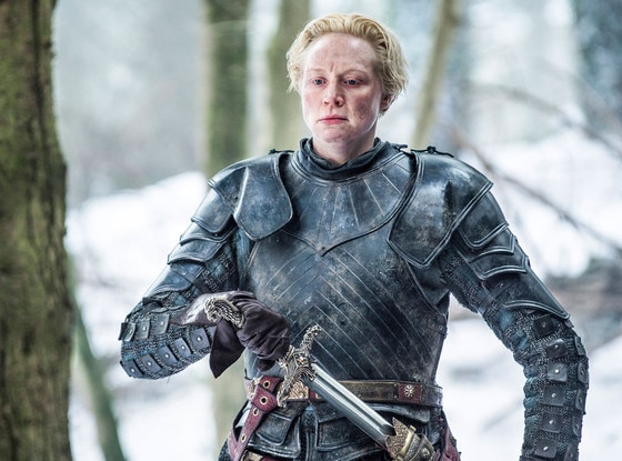 Gwendoline Christie, Game of Thrones