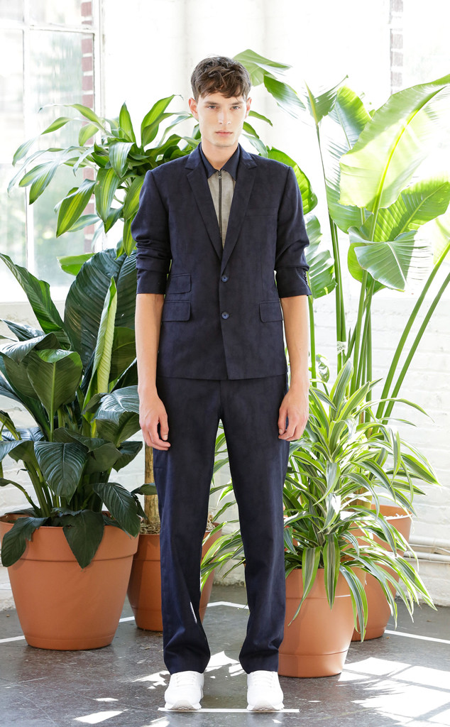 Carlos Campos, Mens Fashion Week
