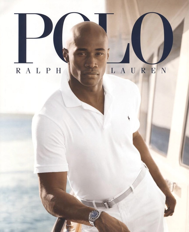 Chris Collins, Ralph Lauren Polo