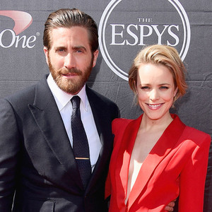 Jake Gyllenhaal, Rachel McAdams, ESPY Awards