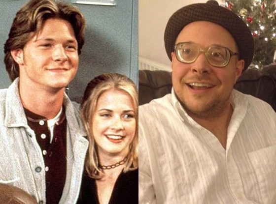 Sabrina the Teenage Witch, Nate Richert