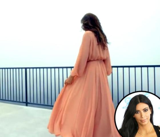 Caitlyn Jenner, Kim Kardashian