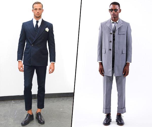 Mens New York Fashion Week