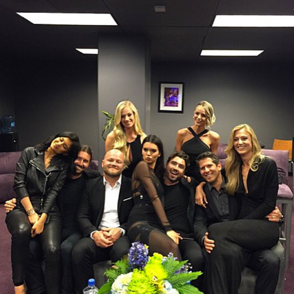Kendall Auto Group >> Family United! Caitlyn Jenner Receives Support from Kardashians and Jenners Just Before ESPY ...