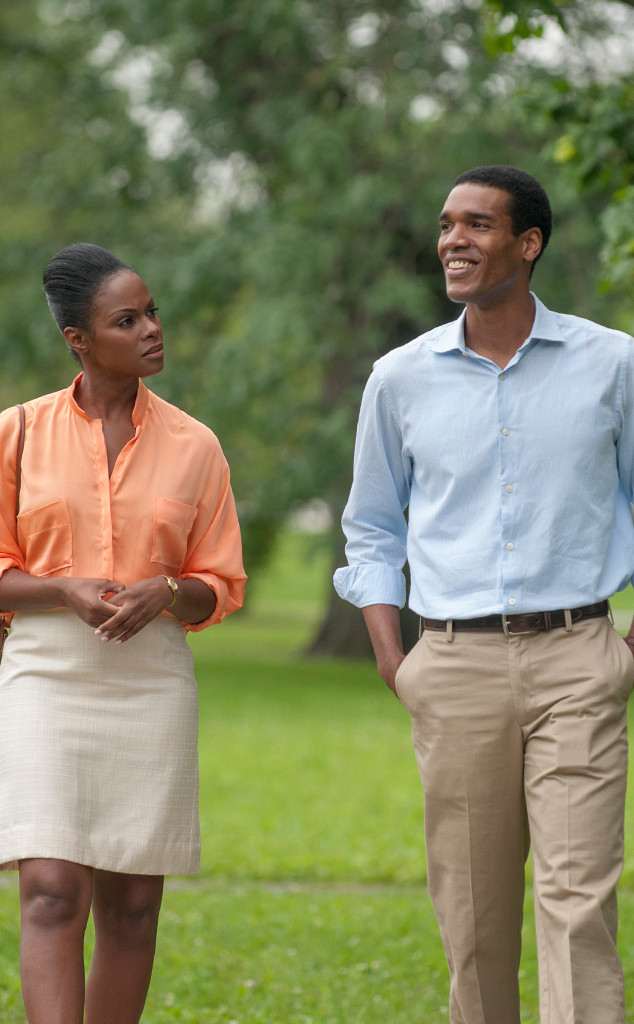Southside With You, Tika Sumpter, Parker Sawyer