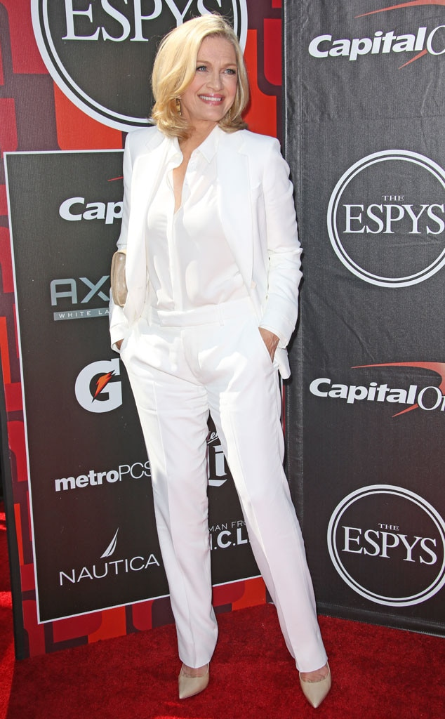 Diane Sawyer, ESPY Awards