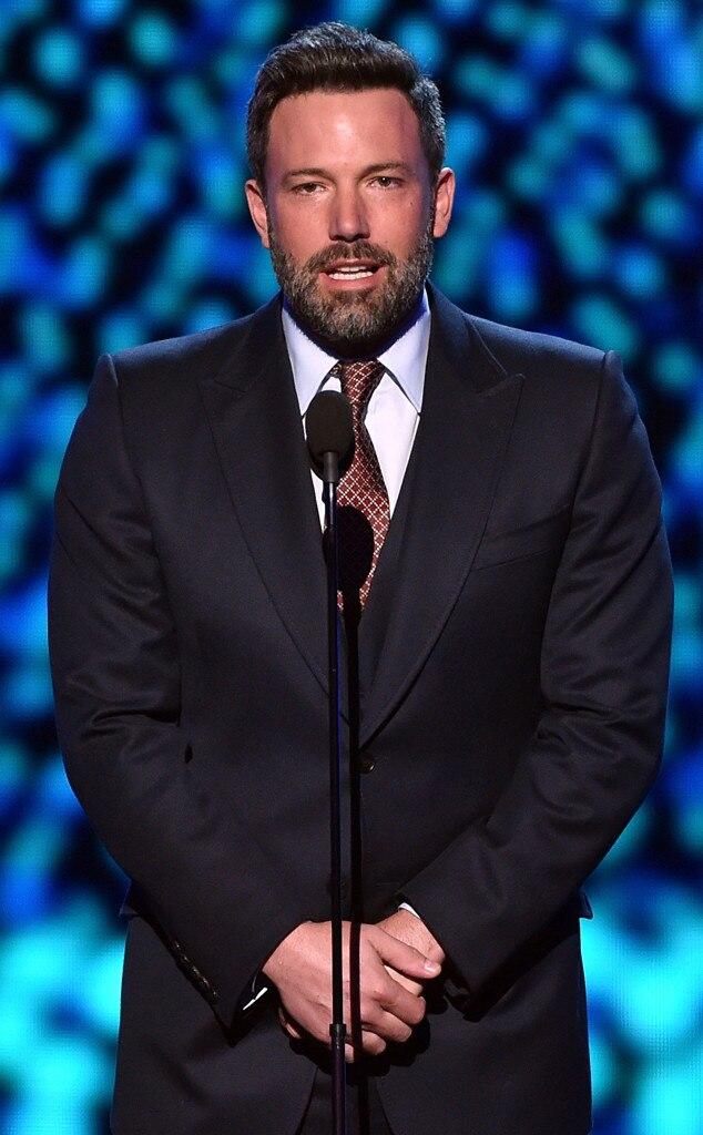 Ben Affleck, ESPY Awards