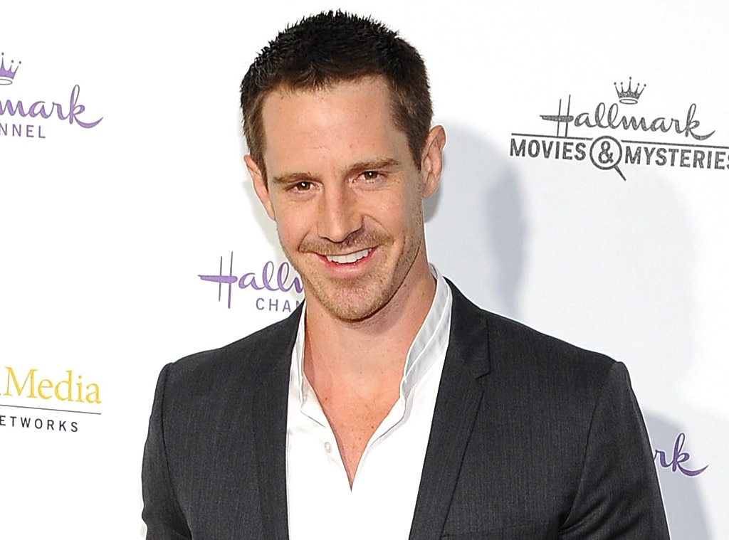 Jason Dohring, The Originals (CW) from Look Who's Coming ...