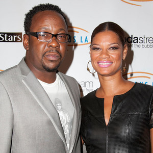 Bobby Brown, Alicia Etheredge