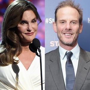 Caitlyn Jenner, ESPY Awards, Peter Berg