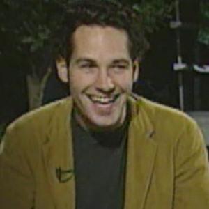 Paul Rudd 1995
