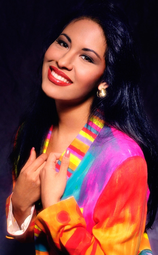 New TV Series About Selena Quintanilla's Life In The Works