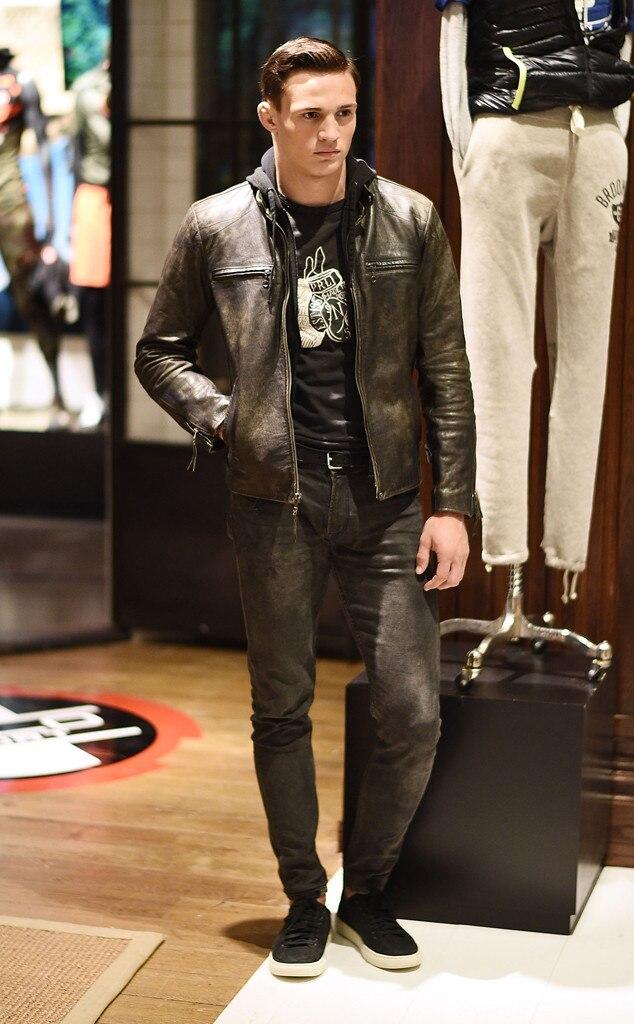 Polo Ralph Lauren, Mens Fashion Week