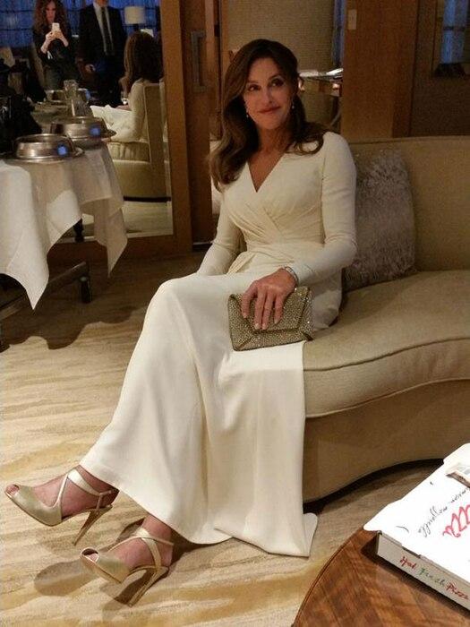 Caitlyn Jenner, Stuart Weitzman