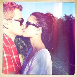 Rachel Bilson, Hayden Christensen, Instagram