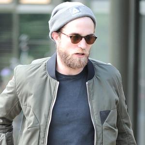Robert Pattinson, Richard Gere