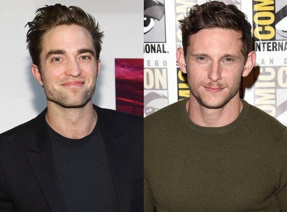 Robert Pattinson, Jamie Bell