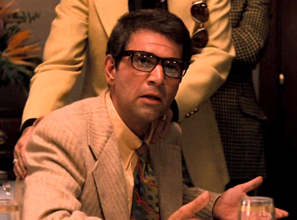 Alex Rocco, The Godfather