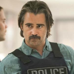 True Detective, Colin Farrell