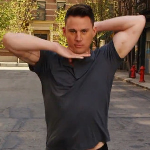 Channing Tatum Busts 7 Dance Moves in 30 Seconds, Vogue