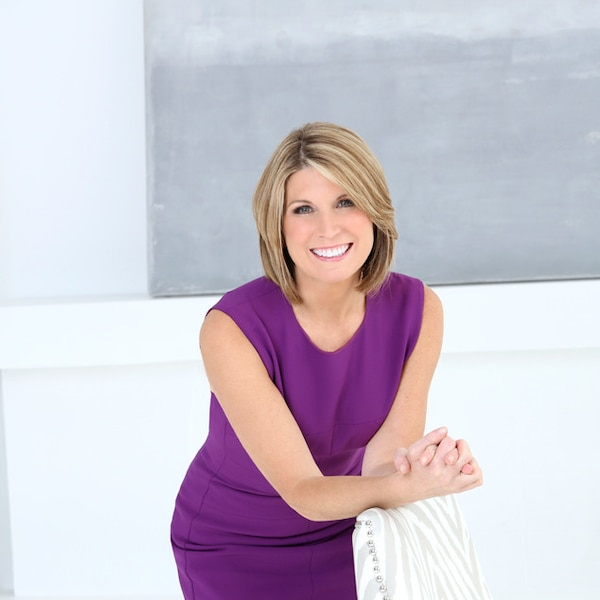Co Host E News Blonde 9 Nicolle Wallace From We Ranked All