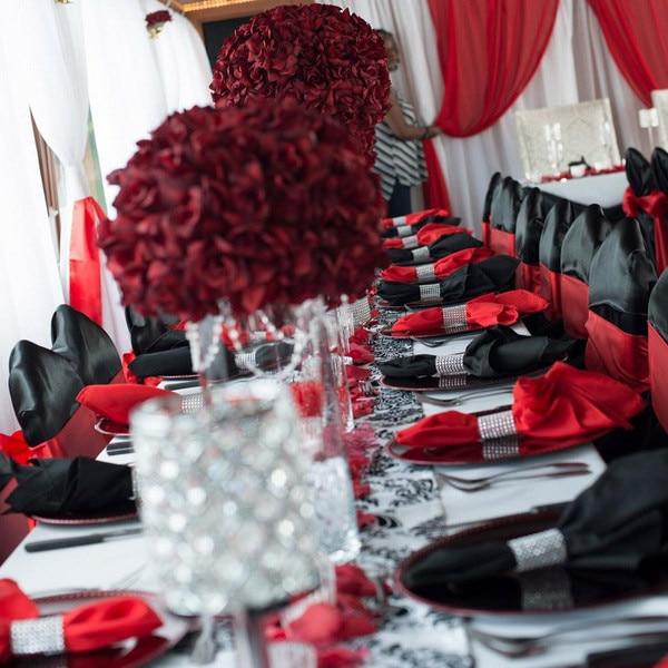 Fantasia Barrino, Wedding