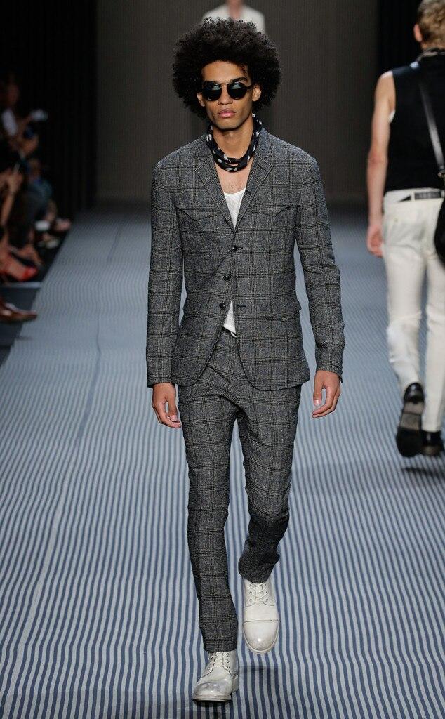 John Varvatos, Men's Fashion Week