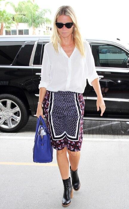 Gwyneth Paltrow, Boots