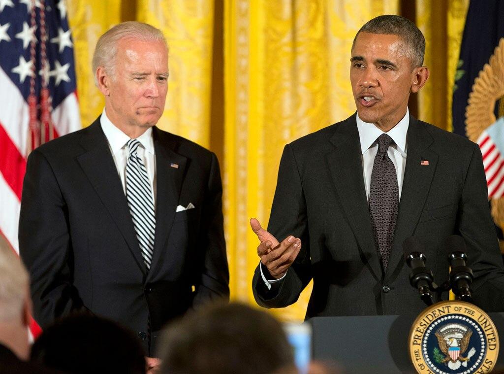 Joe Biden, Dog Bruises