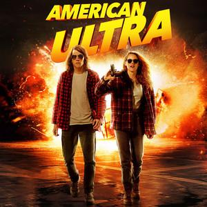 American Ultra, Kristen Stewart, Jesse Eisenberg
