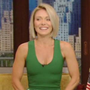 Kelly Ripa