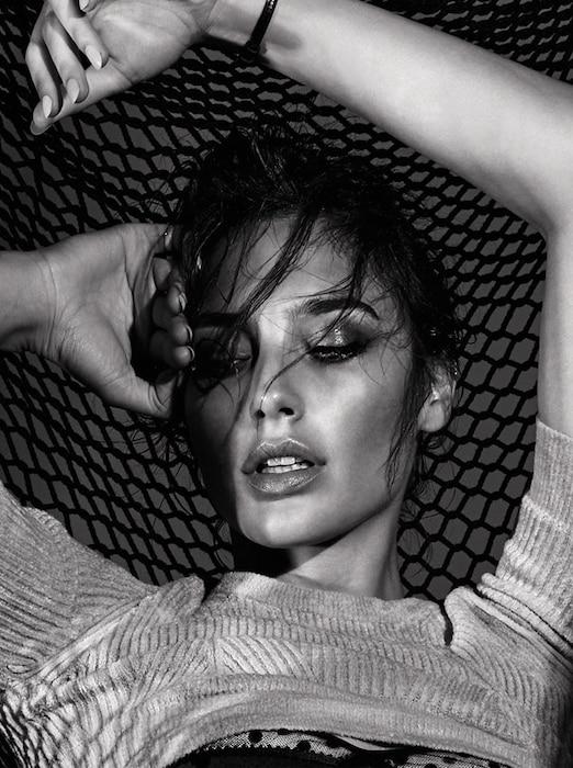 Gal Gadot, Interview Magazine