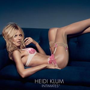 Heidi Klum Intimates, Campaign