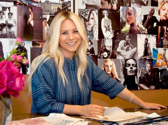 Trendsetters: Joyce Azria BCBGeneration