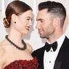 Things that Made Us Smile, Adam Levine, Behati Prinsloo, 2015 Academy Awards