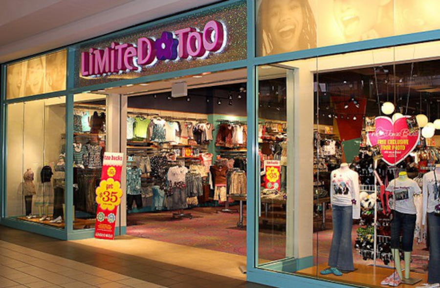 90s Kids Rejoice Limited Too To Reopen In 2016 Bring On