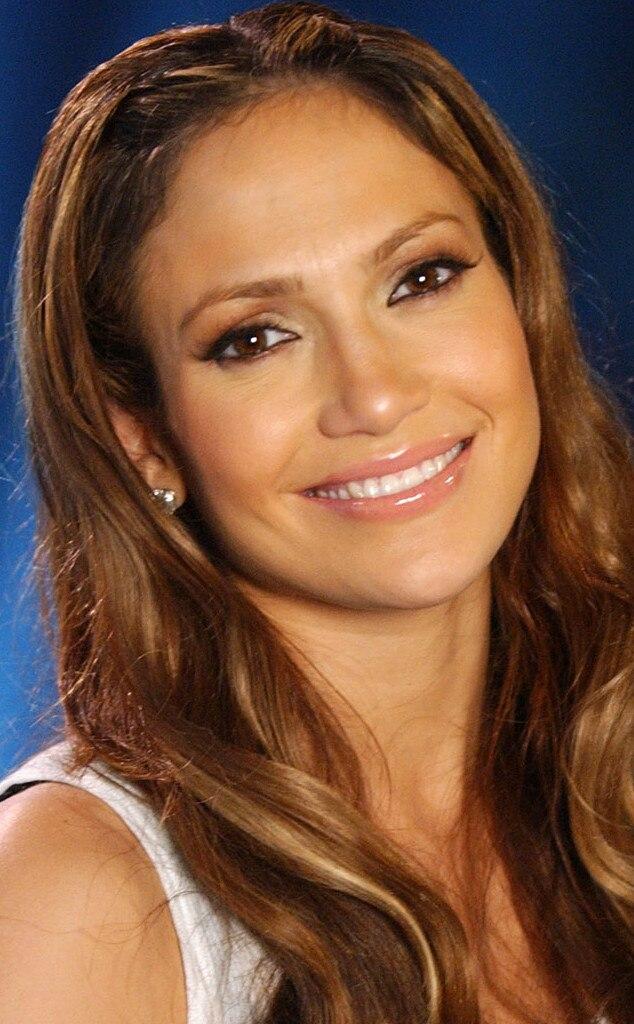 Jennifer Lopez, 2001