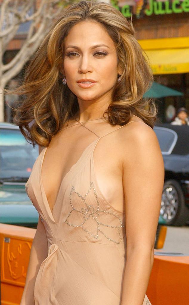 Jennifer Lopez, 2004