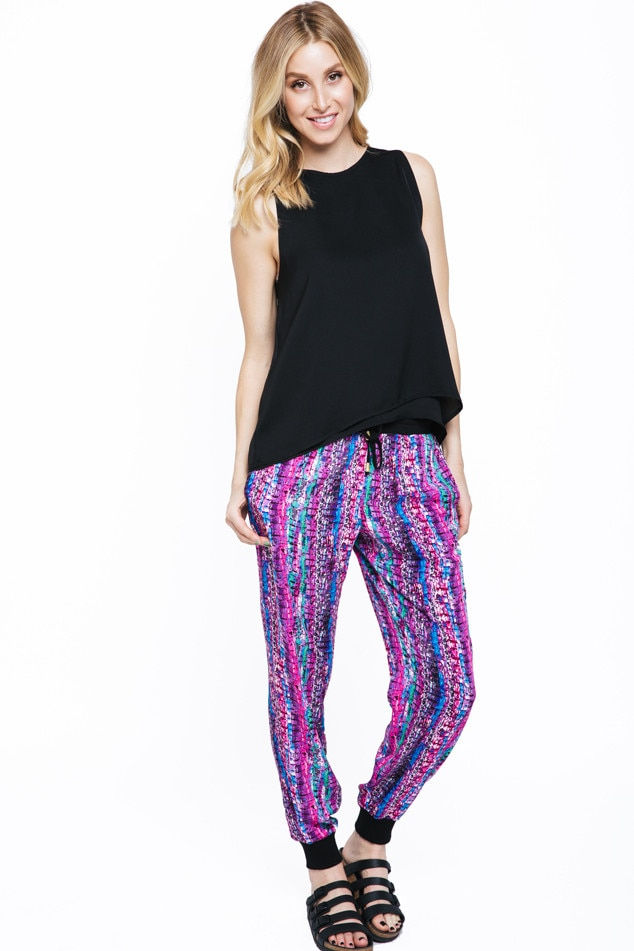 Whitney Port, QVC