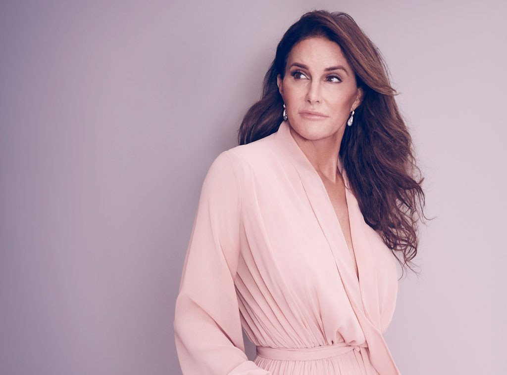 Caitlyn Jenner Has Been Seriously Considering Running For Office
