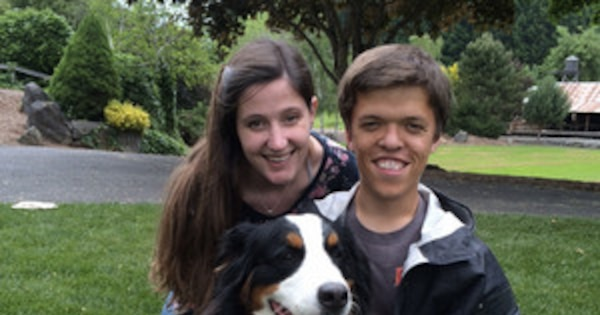 Zach Roloff Is Married Little People Big World Star Says